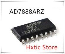NEW 10PCS/LOT AD7888AR AD7888AR AD7888ARZ AD7888 SOP-16 IC