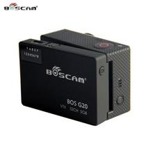 FPV boscam 32CH BOS G20 5.8G VTX boscam FPV TX bezprzewodowy przetwornik wideo wbudowaną antenę i 500 mAh bateria Do GoPro SJCAM