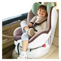 Child safety seat 0-4 years old  ISOFIX interface car load baby safety seat