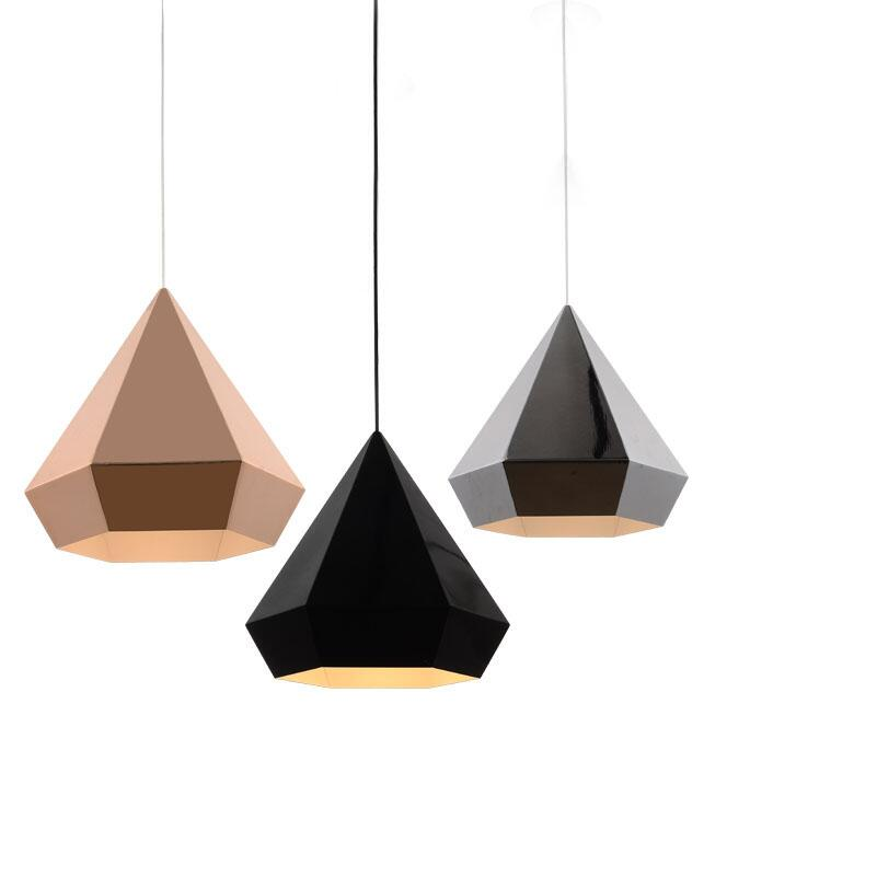 Delicious Creative Led Black/white Resin Bird Cage Dining Room Kitchen Cafe Bar Loft Pendant Lights Lamp Drop Light Nordic Suspended Light Ceiling Lights & Fans