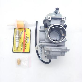 Zestaw gaźnika Polaris dla Polaris Ranger 500 1999 #8211 2009 UTV ATV Carb tanie i dobre opinie JA-ALL CN (pochodzenie) China FRONT