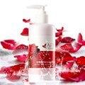 Damasco Rose que blanquea la crema hidratante loción corporal anti-arrugas de la piel cuidado Perfumes crema producto de higiene femenina