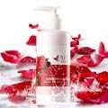 Damasco subiu loção hidratante creme de clareamento creme Anti - rugas da pele corpo Perfumes produtos de higiene feminina