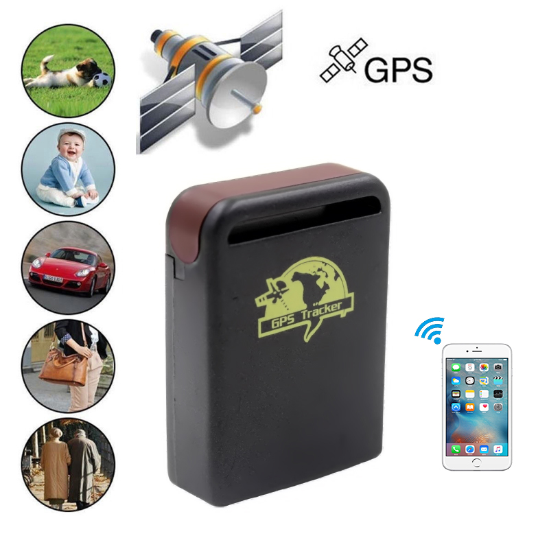 New Arrival Mini Vehicle GSM GPRS GPS Tracker Or Car