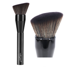 vela.yue Flawless Face Brush Powder Foundation Blush Bronzer Highlighter Contour Makeup Brush