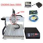CNC 6040 1500W 3 Axi...