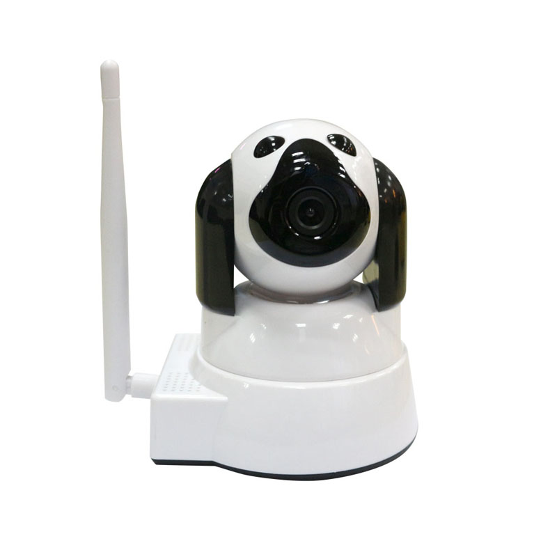 720P Home Security IP Dog Camera Wifi Wireless Smart Camera Surveillance Night Vision Motion Detection CCTV Indoor Baby Monitor home cctv surveillance security wireless wifi camera hd 1080p mini ip camera baby monitor pan tilt night vision motion detection