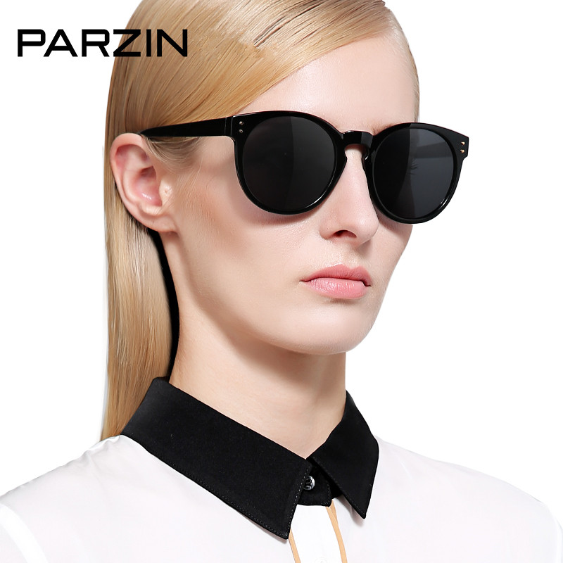 Parizn Polarized Sun Glasses Female Vintage Colorful Sunglasses Women Men Driving Glasses Male Ladies Shades With