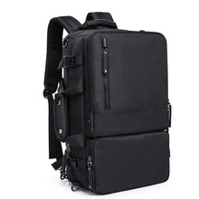Business Backpack For Men 17 inches Laptop Travel Bag Luggage New High Capacity Anti-thief Design Huge Large Capacity 2019