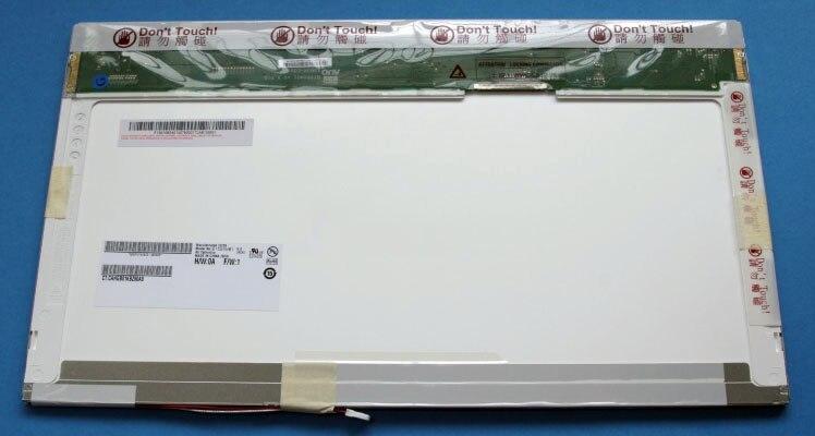 B156XW01 V0 B156XW01 V 0 LED Screen Matrix for Laptop 15 6 HD 1366X768 30Pin Glossy