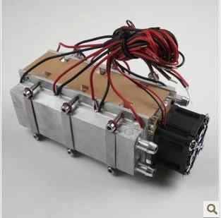 KS112 semiconductor refrigeration water-cooled air conditioning machine 360 w - DISCOUNT ITEM  11% OFF Electronic Components & Supplies