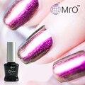 MRO 2016 Новое Прибытие уф цветной гель лак для ногтей хамелеон гель лаки гель лаки для ногтей, лак для ногтей клей профессиональный гармонии