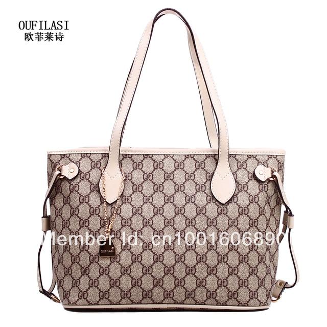 044b23eb9e5 OUFILASI Women handbags messenger bag shoulder bag-in Shoulder Bags ...