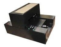 A4 cd/dvd цифровой планшетный принтер, чехол для телефона печатная машина