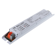 220V AC 36W T8 Electronic Ballast Fluorescent Lamp Bulb Ballasts mtspace high quality 220 240v ac 36w wide voltage t8 electronic ballast fluorescent lamp ballasts