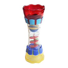 Children'S Water Flow Observation Cup Bath Toys Water Cup / Rotating Water Bottle Water Toys Children'S Plastic Bath Toys Chil цена в Москве и Питере