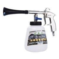 New Portable Tornado Foams Gun Cleaning Gun