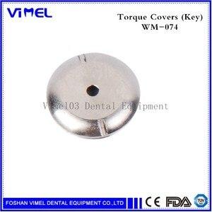2pc Dental hand piece accessories Head Cap for NSK Pana Air Torque Head (Key) hand piece