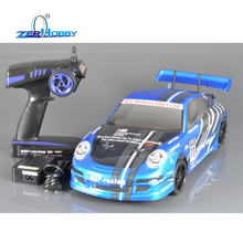 HSP RACING 1 10 SCALE ON ROAD CAR BRUSHLESS POWER UPGRADE VERSION 94103TOP2 MOTOR 2724V LIPO