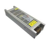 1Pcs 25A 300W Lighting Transformers 100V 240V AC To DC 12V Switch Power Supply Adapter Converter