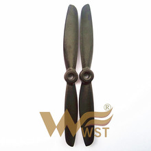 2 pairs WST 5045 6045 propellers 2CW 2CCW 5 colors for DIY FPV drones quadcopter Multirotor