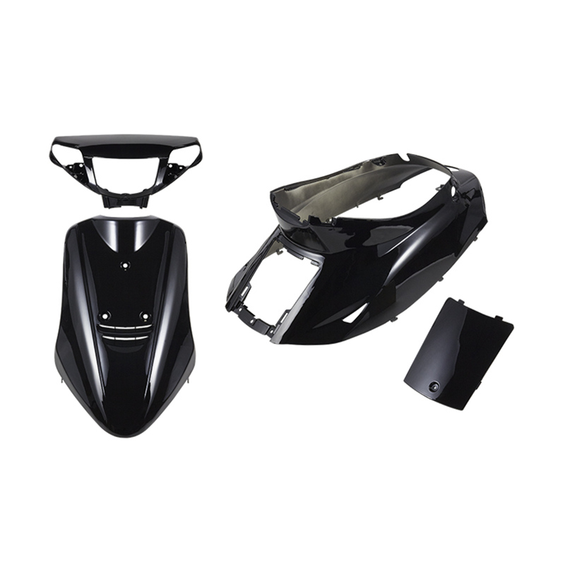 Motorcycle Accessories for Yamaha JOGZR JOG50 3KJ Motorcycle Scooter Painted Body Fairing Kit Full body fairingsMotorcycle Accessories for Yamaha JOGZR JOG50 3KJ Motorcycle Scooter Painted Body Fairing Kit Full body fairings