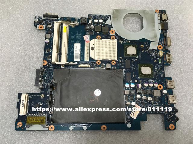 Frete grátis Laptop motherboard PLACA PRINCIPAL DDR2 BA41-01182A Para R423 BA92-06353A BA92-06353B
