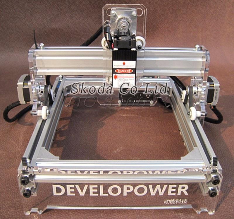Aliexpress.com : Buy 2000mW mini DIY Laser Engraver ...
