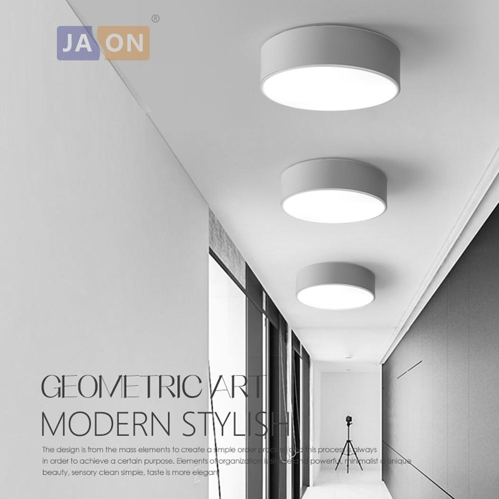 LED müasir akril lehimli qara ağ dəyirmi LED fənər.LED işıq. - Daxili işıqlandırma - Fotoqrafiya 3