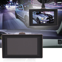 "3.0"" 1080P FHD 170 Night Vision Car DVR Car-styling Digital Video Recorder 96650 Automotive Dash Camera Auto Dashcam Camcorder"