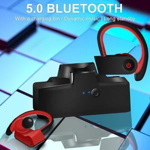 2019 Newest TWS Bluetooth Earp
