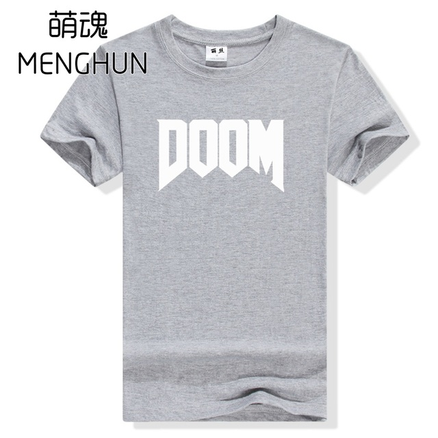 COOL retro game fans cotton t shirt game fans cool teee shirts ac554 Game concept t shirts 1