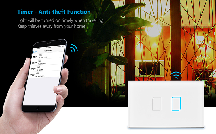 Broadlink TC2 Light Touch Switch US AU 2Gang Smart Home Wirless Remote Control Wall Switch White Touch Panel_06.jpg