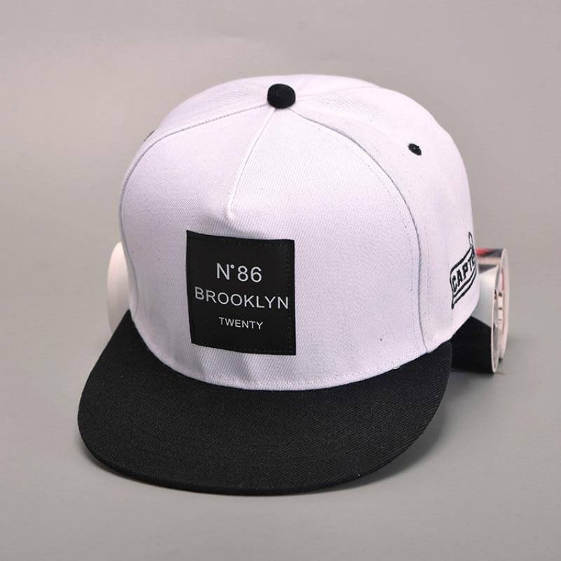 Hip Hop BROOKLYN Cap