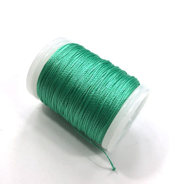 7 colour High Quatity Profession Bow string Serving thread 120m/Roll 0.02″ Thickness for Various Bow string Archery