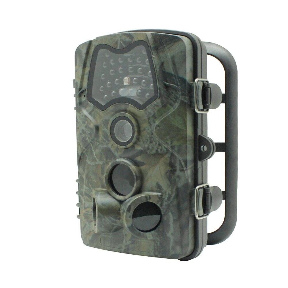 Skatolly RD1000SA 1080P Hunting Camera 0.7s Trigger time Wildview ...