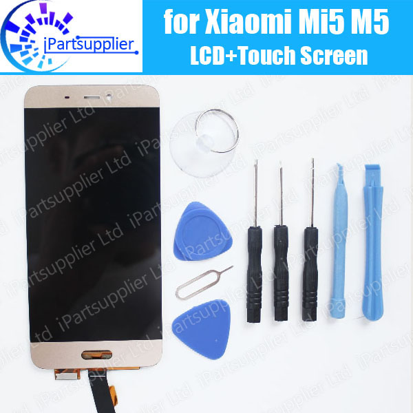 for Xiaomi 5 Mi5 M5 Mi 5 LCD Display + Touch Screen Digitizer Assembly 100% New Tested LCD Screen+Touch for Xiaomi 5+Toolsfor Xiaomi 5 Mi5 M5 Mi 5 LCD Display + Touch Screen Digitizer Assembly 100% New Tested LCD Screen+Touch for Xiaomi 5+Tools