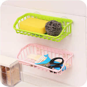 Image 4 - Kitchen Drainage Storage Rack Towel Plate Drain Rack Dish Holder Kitchen Bathroom Tableware Sink Dish Storage shelf Holder Rack