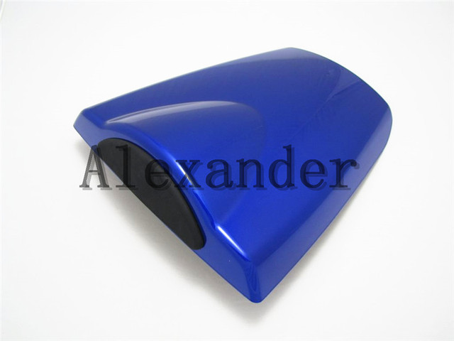 Blue For Honda Cbr 600 Rr F5 2003 2004 2005 2006 Rear Seat Cover