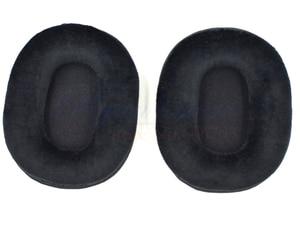 Image 4 - החלפת כרית כריות אוזן קטיפה קטיפה Defean צבע סגלגל 3 לאודיו טכניקה ATH M40 ATH M50 SX1 M50X M30 M40 M35 M50 M50S