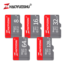 Newest high speed memory card 128GB 64GB Micro sd card 32gb Class 10 flash Memory card Car