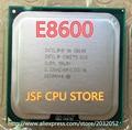 Intel cpu core2 duo e8600 cpu/3.33 ghz/lga775/775pin/6 mb l2 cache/dual-core/65 w trabalho (100% frete grátis)