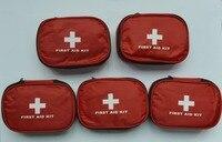 1 cái An Toàn Ngoài Trời Hoang Dã Tồn Tại Travel First Aid Kit Cắm Trại Đi Bộ Đường Dài Y Tế Bộ Dụng Cụ Khẩn Cấp Điều Trị Gói Bộ FAK-S05