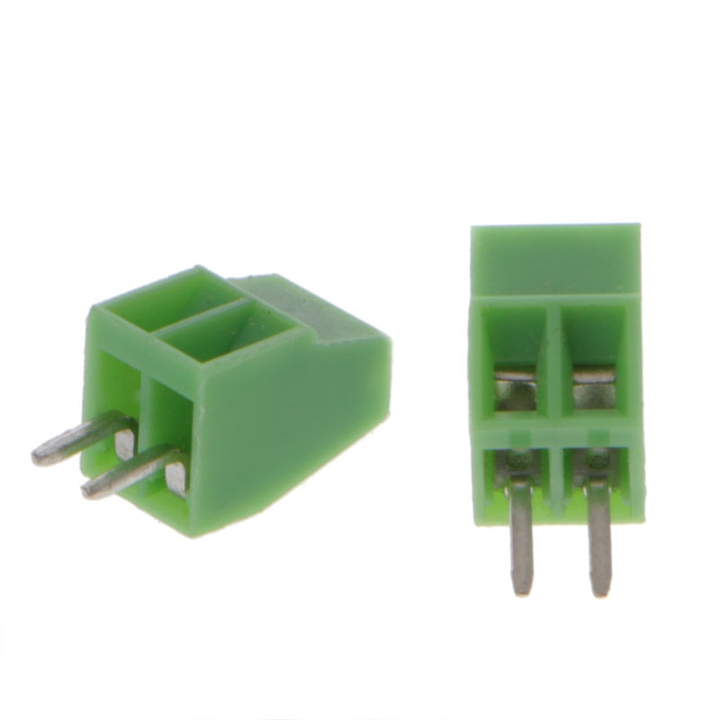 1PCS 2P-16P KF128 2.54mm PCB Universal Screw Terminal Block SK
