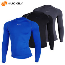 2015 M Slim outdoor climbing long sleeve thermal underwear riding running sports sweat suits Spring and Autumn bottoming