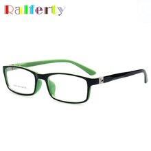 Ralferty, детские оптические очки, оправы для мальчиков и девочек, близорукость, очки по рецепту, детские очки, оправа для студентов, квадратные очки, 8804o