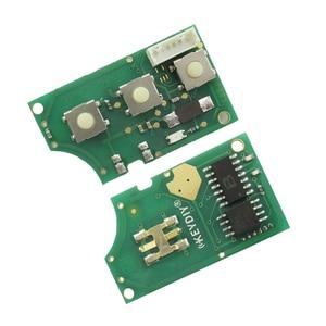 Image 5 - CHKJ 5 ピース/ロット黒 B01 3 ボタン KD900 リモートキー KEYDIY KD900 KD900 + KD200 URG200 ミニ KD リモート制御鍵屋用品