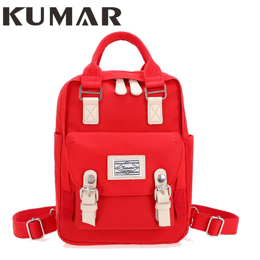Mochila Kanken Backpack Women Back Pack Oxford Kanken Backpack Fashion Vintage Rucksack Designer School Bag Newest Stylish Cool