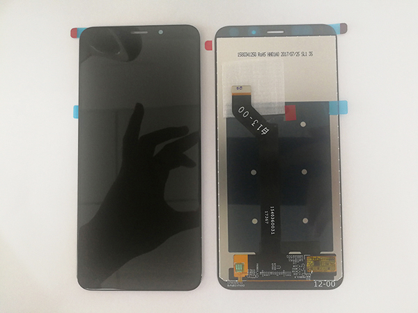 10-Touch AAA Quality LCD+Frame For Xiaomi Redmi 5 Plus LCD Display Screen Replacement For Redmi 5 Plus LCD Screen Snapdragon 625