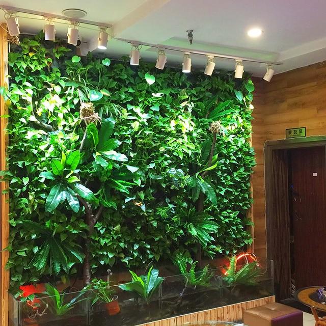 4 pcs plantes artificielles simulation fleur d coration. Black Bedroom Furniture Sets. Home Design Ideas